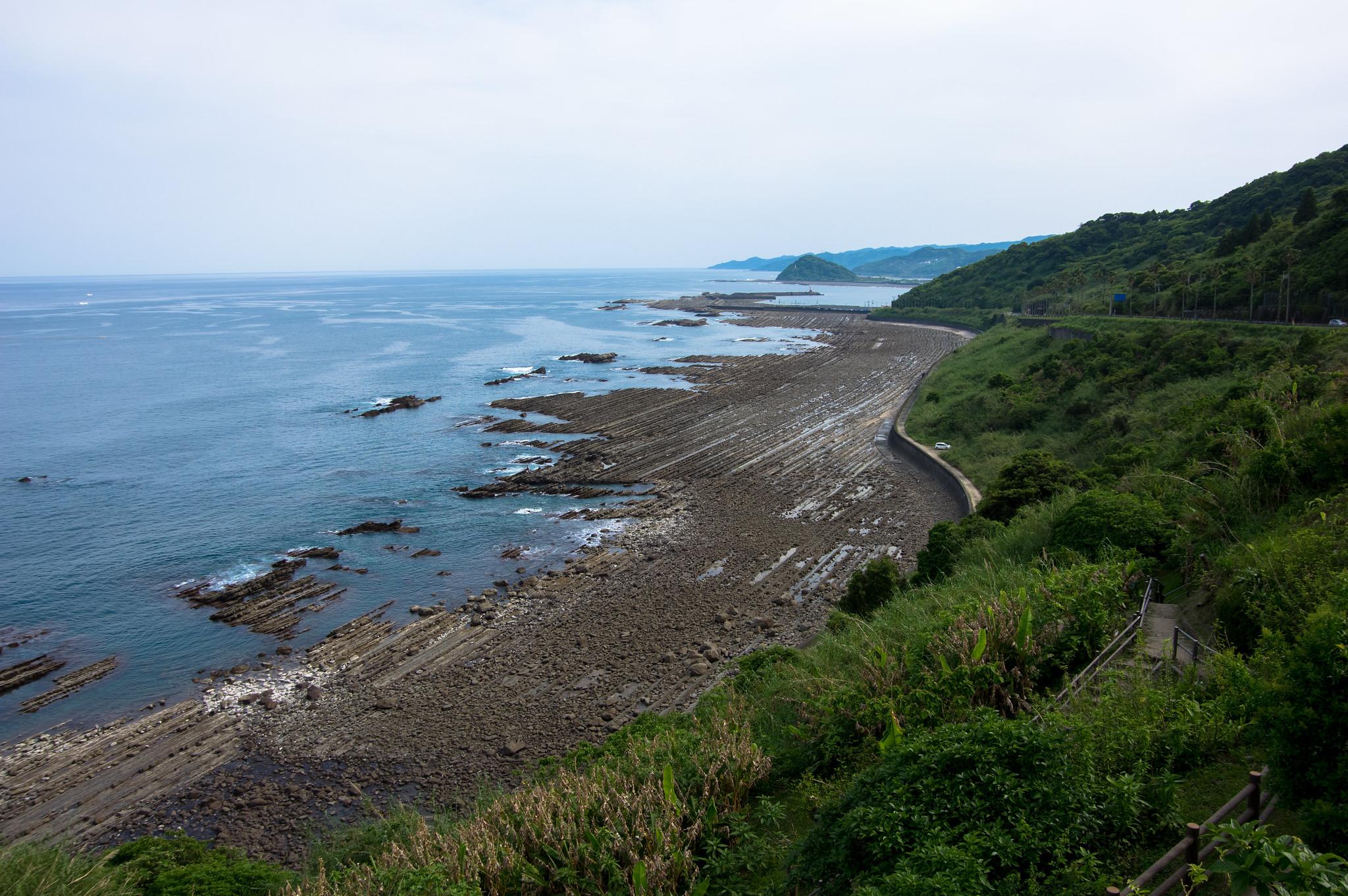 宮崎の海岸